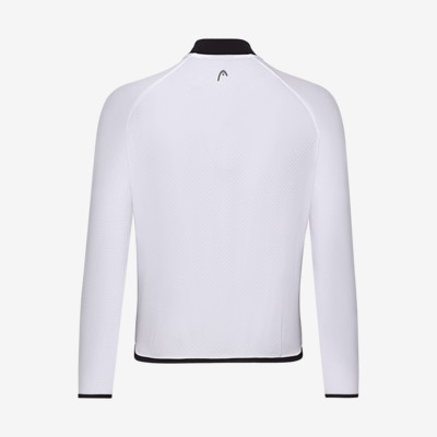 Product hover - LIZZY Jacket W white