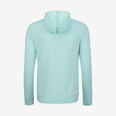 Product hover - LOB Hoodie Women mint