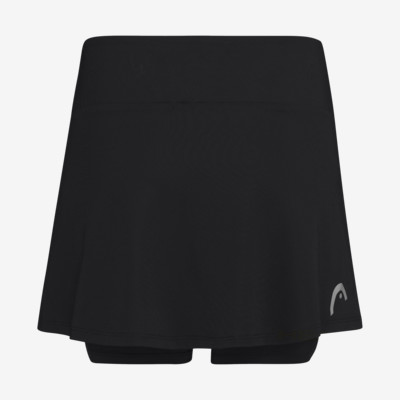 Product hover - CLUB Basic Skort Women black