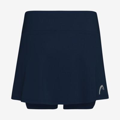 Product hover - CLUB Basic Skort Women dark blue