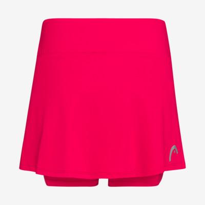 Product hover - CLUB Basic Skort Women magenta