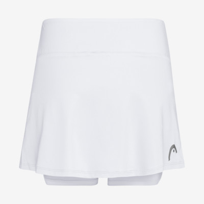 Product hover - CLUB Basic Skort Women white