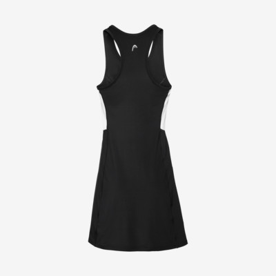 Product hover - CLUB Dress W black