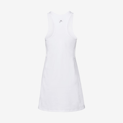 Product hover - CLUB Dress W white