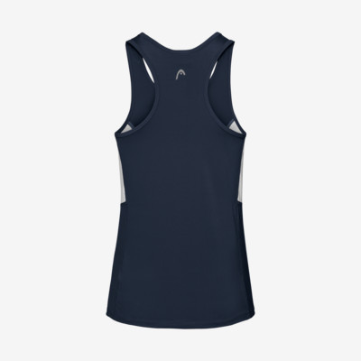 Product hover - CLUB Tank Top W dark blue