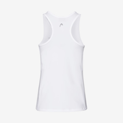 Product hover - CLUB Tank Top W white