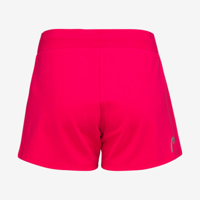 Product hover - CLUB ANN Shorts Women magenta