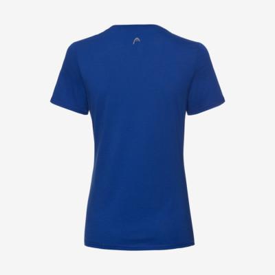 Product hover - CLUB LISA T-Shirt W royal blue