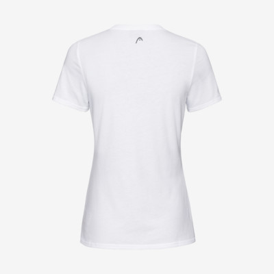 Product hover - CLUB LISA T-Shirt W white