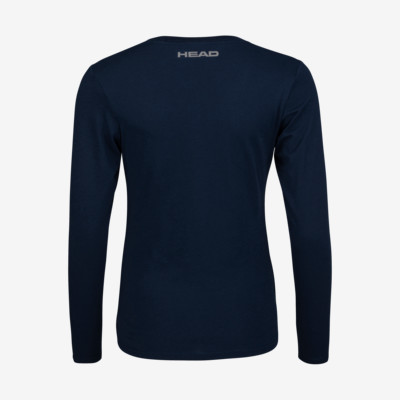 Product hover - CLUB 21 LINDA LS Women dark blue