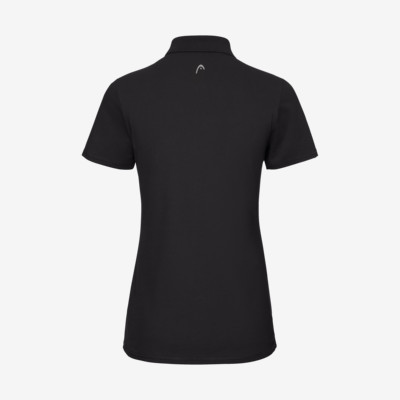 Product hover - CLUB MARY Polo Shirt W black