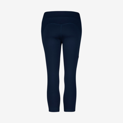 Product hover - PERF 3/4 Tights Women dark blue
