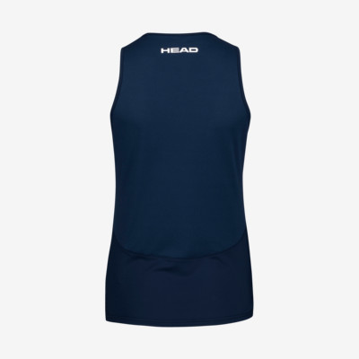 Product hover - PERF Tank Top Women dark blue
