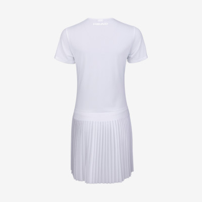 Product hover - PERF Dress Women white