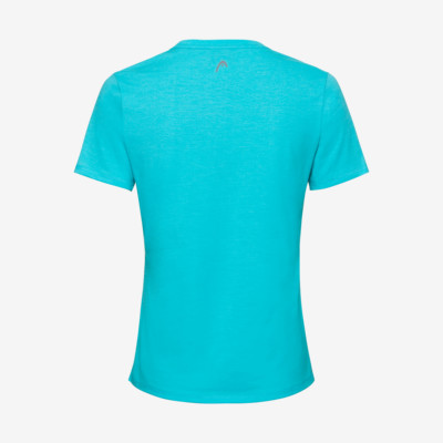 Product hover - CLUB LARA T-Shirt Women aqua