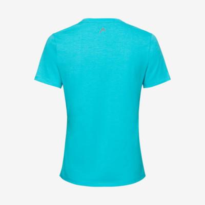 Product hover - CLUB LARA T-Shirt Women aqua