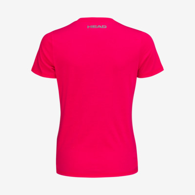 Product hover - CLUB LARA T-Shirt Women magenta