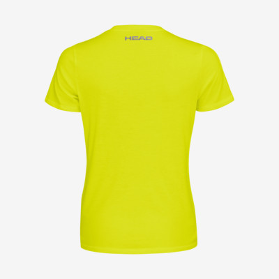 Product hover - CLUB LARA T-Shirt W yellow