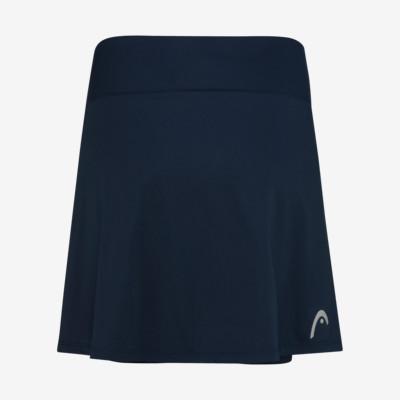 Product hover - CLUB Basic Skort long Women dark blue