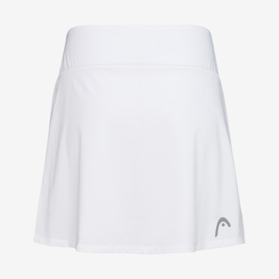 Product hover - CLUB Basic Skort long Women white