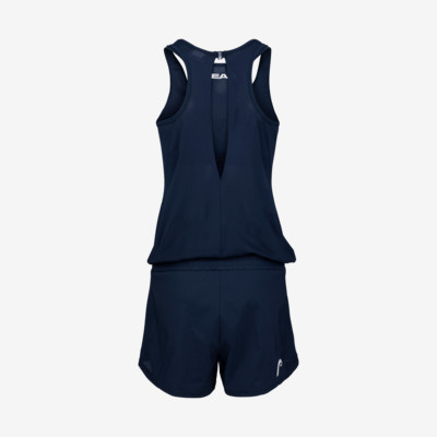 Product hover - MATCH II Romper Women dark blue