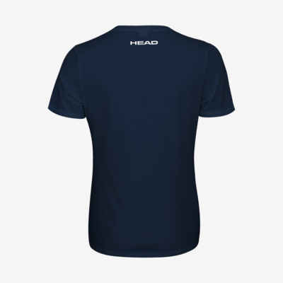 Product hover - RACQUET T-Shirt Women dark blue