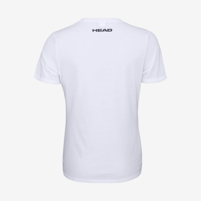 Product hover - RACQUET T-Shirt Women white