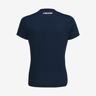 Product hover - SKIP T-Shirt Women dark blue