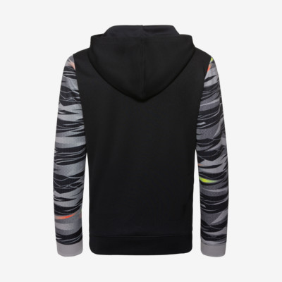 Product hover - SLIDER Hoodie B camo black