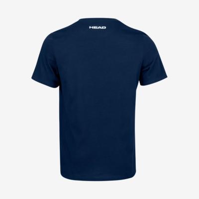 Product hover - FONT T-Shirt Boys dark blue