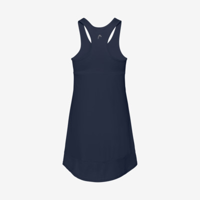Product hover - DEMI Dress G dark blue