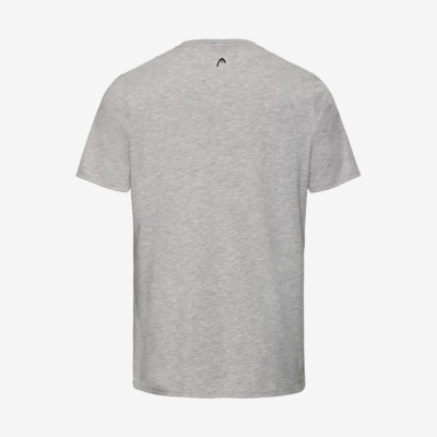 Product hover - RETURN T-Shirt B grey melange