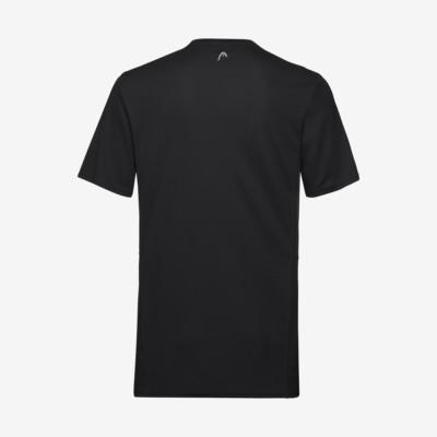 Product hover - CLUB Tech T-Shirt B black