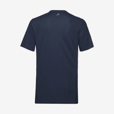 Product hover - CLUB Tech T-Shirt B dark blue