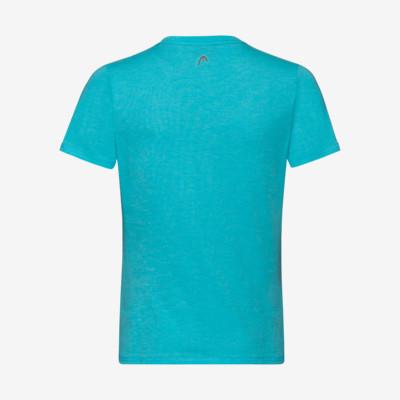 Product hover - LOVE T-Shirt G aqua