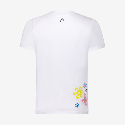 Product hover - MARIA T-Shirt G white
