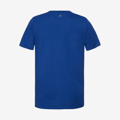 Product hover - CLUB CHRIS T-Shirt JR royal blue