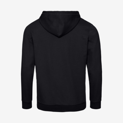 Product hover - CLUB BYRON Hoodie Junior black/white