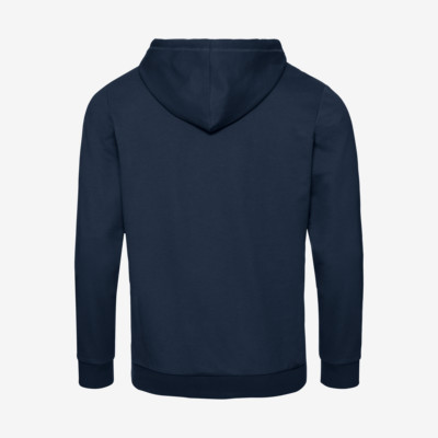 Product hover - CLUB BYRON Hoodie JR darkblue/white