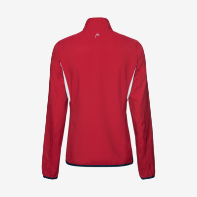 Product hover - CLUB Jacket G red