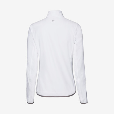 Product hover - CLUB Jacket G white