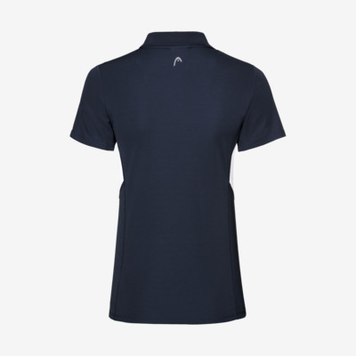 Product hover - CLUB Tech Polo Shirt G dark blue