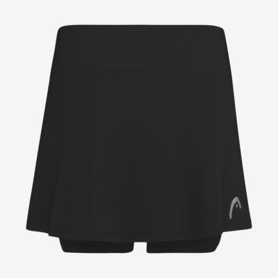 Product hover - CLUB Basic Skort Girls black