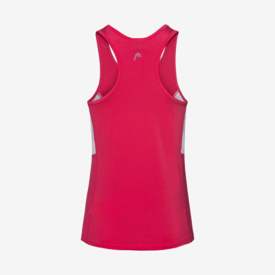 Product hover - CLUB Tank Top G magenta