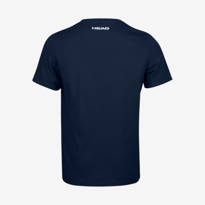Product hover - PADEL FONT T-Shirt Junior dark blue