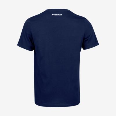 Product hover - CLUB CARL T-Shirt Junior dark blue