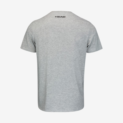 Product hover - CLUB CARL T-Shirt Junior grey melange