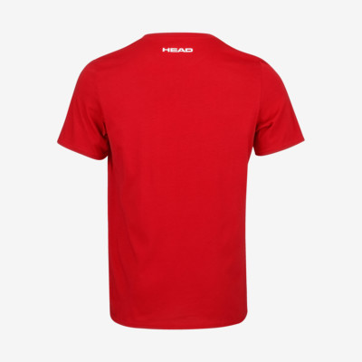 Product hover - CLUB CARL T-Shirt Junior red
