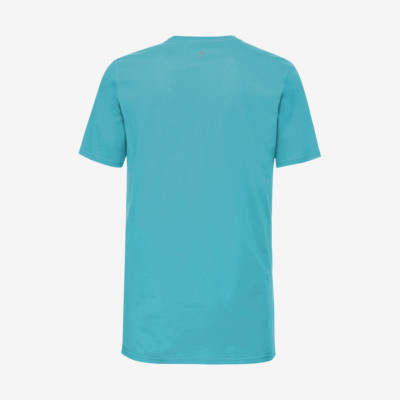 Product hover - CLUB IVAN T-Shirt Junior aqua/magenta