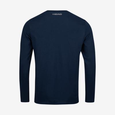 Product hover - CLUB 21 CLIFF LS Junior dark blue